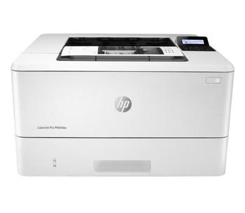HP LaserJet Pro M404dw 38ppm A4 Mono Laser Printer