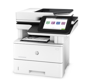 HP LaserJet Enterprise MFP M528dn 45ppm A4 Mono Multifunction Laser Printer
