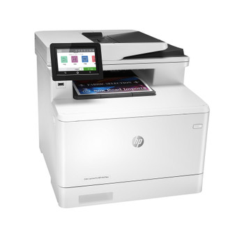 HP Color LaserJet Pro MFP M479dw 28ppm A4 Colour Multifunction Printer