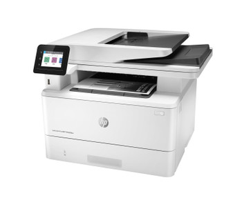 HP LaserJet Pro MFP M428fdw 38ppm A4 Wireless Mono Multifunction Printer
