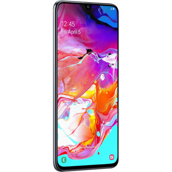 Samsung Galaxy A70 - Black (Unlocked)