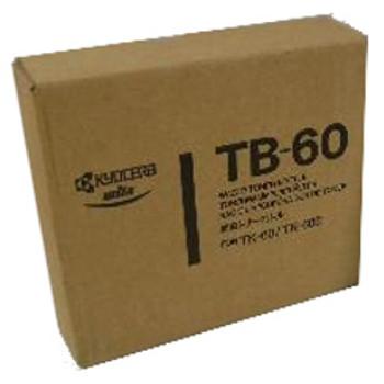 Kyocera TB-60 Waste Toner Bottle