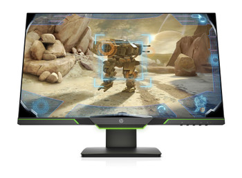 "HP 25x 24.5"" FHD Monitor (16:9) AMD FreeSync (3WL50AA)"