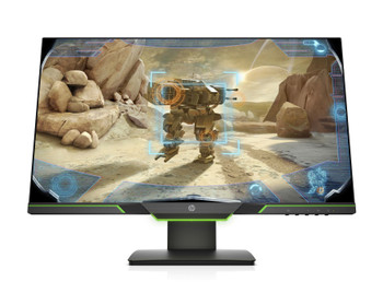 "HP 27x 27"" FHD Monitor (16:9) AMD FreeSync (3WL52AA)"
