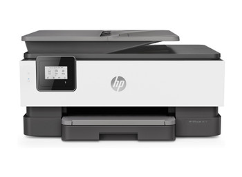 HP OfficeJet 8010 A4 All-in-One Colour Inkjet Printer