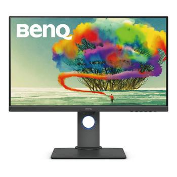 "BenQ PD2700U 27"" UHD 4K DesignVue Designer Monitor IPS 100 SRGB"