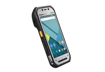 Panasonic Toughpad FZ-N1 (4.7) Mk1 with 4G, 12 Point Satellite GPS, Large Battery & Barcode Reader (Android 6.0)