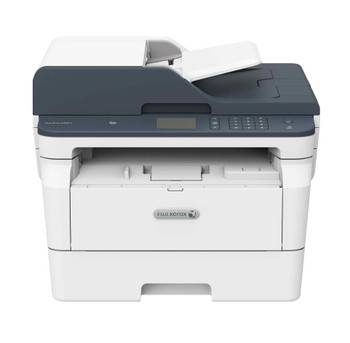 "FX DOCUPRINT P285Z 34PPM A4 MONO MFP PRINT/COPY/SCAN, WIFI, 2.7"" CLR SCR, 1YR WTY"