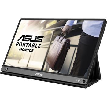 """Asus ZenScreen GO MB16AHP 15.6"""" IPS FHD Portable Monitor"""