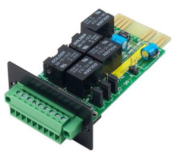 PowerShield AS400 Dry Relay Communication Card for PSC1000, PSC2000 PowerShield UPS