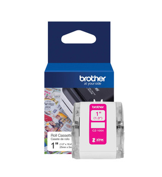 Brother CZ1004 Tape Cassette