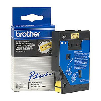 Brother TC601 Labelling Tape