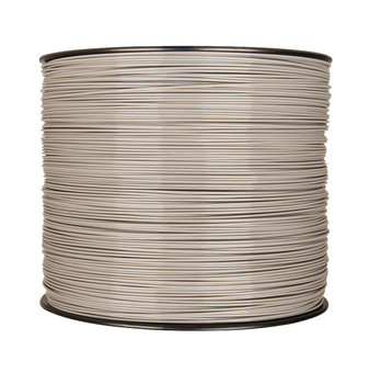 MAKERBOT TRUE COLOUR PLA XXL COOL GRAY 4.5 KG FILAMENT FOR REPLICATOR Z18