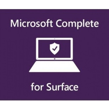 Surface Studio - Complete Fr Business 2y