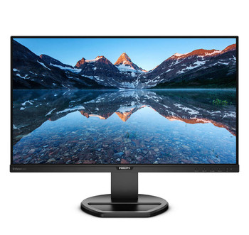 "Philips 252B9 25"" Monitor 1920x1200"