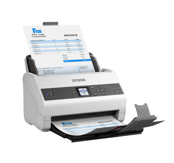 Epson WorkForce DS-970 LED 600dpi 85ppm/170ipm Scanner
