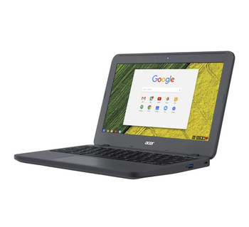 "Acer Chromebook 11.6"" HD ComfyView LCD Notebook (NX.GM8SA.002-C77)"