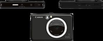 Canon Inspic S Camera Black