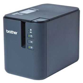 Brother PT-P900W P-Touch 3.5-36mm Desktop Label Printer