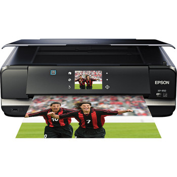 Epson Expression Photo XP-950 A3 Colour Multifunction Ink Printer