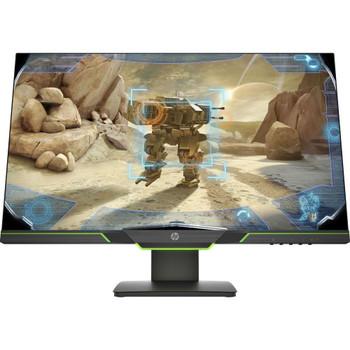 "HP 27xq 27"" LED 2560x1440 16:9 Display"