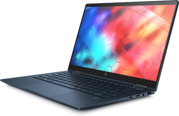 """HP Elite Dragonfly 13.3"""" FHD Touch Notebook PC"""