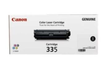 CANON CART335BKL BLACK TONER CARTRIDGE 7K TO SUIT LBP841CDN
