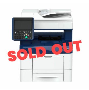 Ex-Demo Fuji Xerox DPCM415 A4 35ppm Colour Multifunction Printer