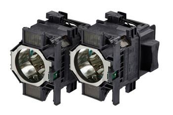 LAMP FOR EPSON EB-Z10000U EB-Z9750U / EB-Z9870U EB-Z10005U (2 LAMP UNITS)