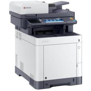 Kyocera Ecosys Mfp M6635cidn A4 Colour Laser