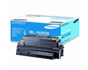 Samsung ML-1650D8 Black Toner Cartridge