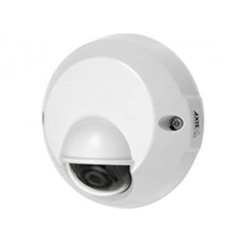 0442-001 M3114-VENC CAM 720P, DOME, JPEG-H.264, 30FPS POE, FIXED LENS, OUTDOOR