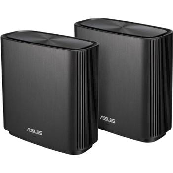 ASUS AX6600 Tri-Band Mesh Gigabit Router 802.11ax, Gbe(4), Usb 3.1(1)ant(6),3yr Wty