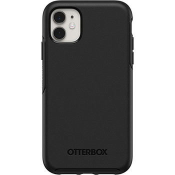 OB Symmetry iPhone 11 Black