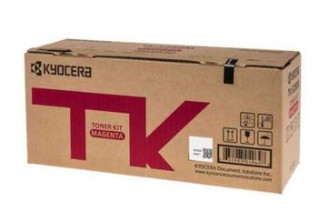 Kyocera Toner Kit TK-5284M Magenta (11k Yield)