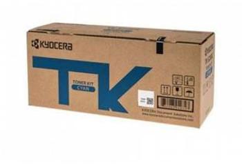 Kyocera Toner Kit TK-5284C Cyan (11k Yield)