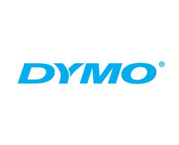 Dymo Al N-Ad 12mm x 4.8m Box of 10