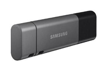 Samsung Duo Plus 64GB USB Drive, 5 year limited warranty