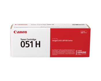 Canon CART051HY Black Toner