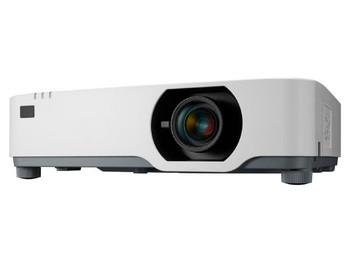 NEC PE455ULG LCD Laser Projector/ WUXGA/ 4700ANSI/ 18000:1/ HDMI/ 20W x1/ HDBaseT / USB Display