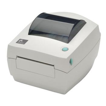 Zebra Direct Thermal Printer GC420D 203dpi Australian Cord