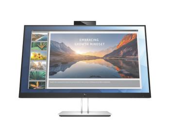 """HP E24D G4 23.8"""" 1920x1080 FHD Docking Monitor"""