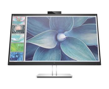 "HP E27D G4 27"" 2560x1440 QHD Docking Monitor"