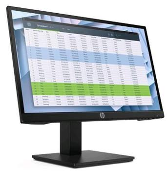 """HP ProDisplay P22h G4 21.5"""" IPS Monitor"""