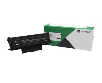 Lexmark B226 Black High Yield Return Program Toner Cartridge 3K for B2236/MB2236