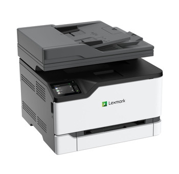 Lexmark MC3326adwe 24ppm A4 Go Line™ Wireless Colour Multifunction Laser Printer