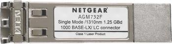 NETGEAR AGM732F, 1000 BASE-LX SFP GBIC MODULE
