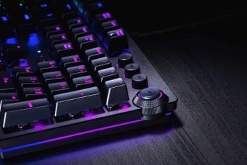 Razer Huntsman Elite - Opto-Mechanical Gaming Keyboard - US Layout - FRML Packaging