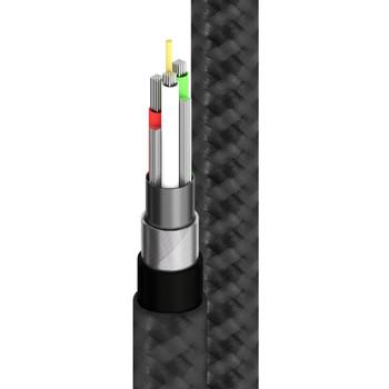 ALOGIC 1.5m USB-C to Lightning - Sp/Gry