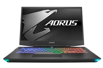 "AORUS 15,15.6"" FHD 144Hz/ i7-9750H/ RTX 2060 6GB/ DDR4 2666 8GB*2/ 512GB PCIe M.2 SSD+2TB HDD/ Win10/ 2yrs"